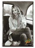 Heidi Klum New McDonalds ad campaign Foto 452 (����� ���� ����� ��������� �������� McDonalds ���� 452)
