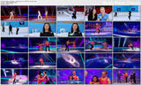 Hayley Tamaddon - Dancing On Ice - 28th Feb 10