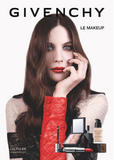 Liv Tyler for Givenchy Beauty Fall Winter 2011 2012