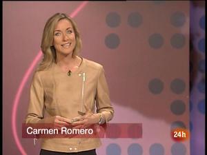 El Cielo y El Infierno: Carmen Romero - 15/05/2010 - CUERAZO