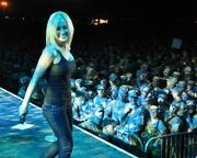 Kellie Pickler -  Salute the Troops Concert -  Sept 10