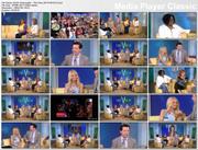 Kristin Chenoweth -- The View (2010-06-03)