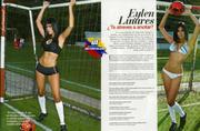 Eylen Linares Revista 10 Sobre 10