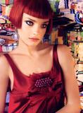Natalia Vodianova Vogue (US) Sept/2006, ph. Mario Testino Foto 318 (Наталья Водянова Vogue (США) Sept/2006, тел.  Фото 318)