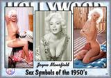Jayne Mansfield Foto 14 (Джэйн Мэнсфилд Фото 14)