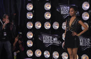 Zoe Saldana - 2011 MTV Video Music Awards, August 28 2011