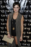 Джессика Строуп, фото 993. Jessica Stroup Art Basel exhibit in Miami - 03.12.2011, foto 993