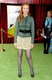 Молли Куинн, фото 113. Molly Quinn 'The Muppets' Los Angeles Premiere at the El Capitan Theatre on November 12, 2011 in Hollywood, California, foto 113