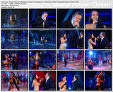 Marion Raven & Meat Loaf - It's All Coming Back To Me Now - Performance on Strictly Come Dancing UK