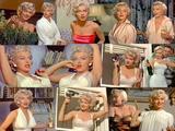 Marilyn Monroe As model for Earl Moran Foto 223 (Мэрилин Монро В качестве модели для графа Моран Фото 223)