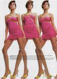 Cosmopolitan Magazine (2001)
