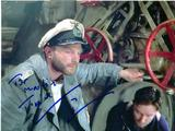 German Actor Thomas Kretschmann In Person Autograph (1X)