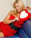 Beth Phoenix Valentines Day photoshot Foto 59 (Бет Феникс Валентина Photoshot Фото 59)