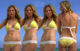 Best body bikini contest
