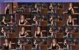 Evan Rachel Wood - Jimmy Kimmel Live [1-16-09]