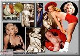 Marilyn Monroe As model for Earl Moran Foto 201 (Мэрилин Монро В качестве модели для графа Моран Фото 201)
